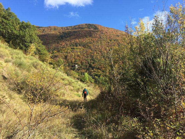 Man vs. Wild, escalade à Omblèze, Virée Verticale