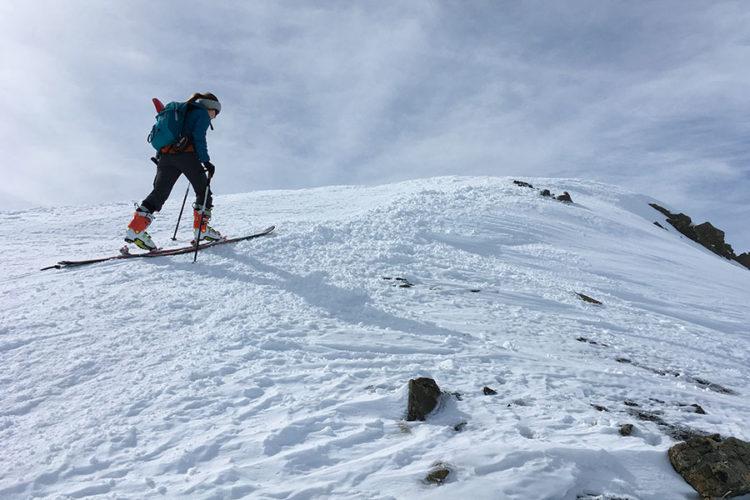 ski-montee-viree-verticale