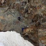 Premiers pas sur le rocher, Virée Verticale